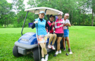 Amazing Thailand EGA –TAT Pattaya Ladies Golf Championship 2019
