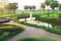 Gassan Panorama Golf Club
