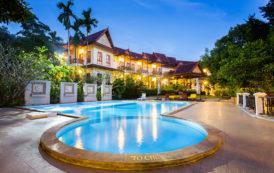 โรงแรม ภูวนาลี  รีสอร์ท เขาใหญ่