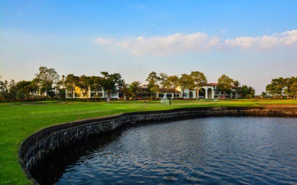 SUVARNABHUMI Golf & Country Club