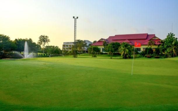 RACHAKRAM Golf Club